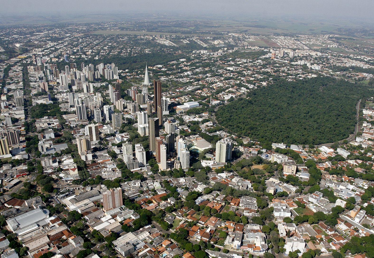 Maringá Paraná fonte: i.pinimg.com