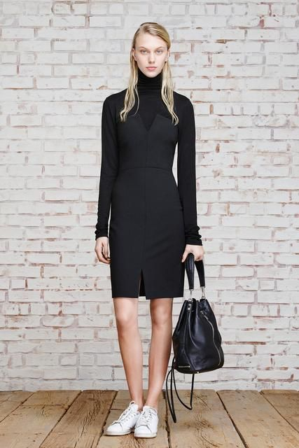 Elizabeth and James | Pre-Fall 2015 Collection | Style.com