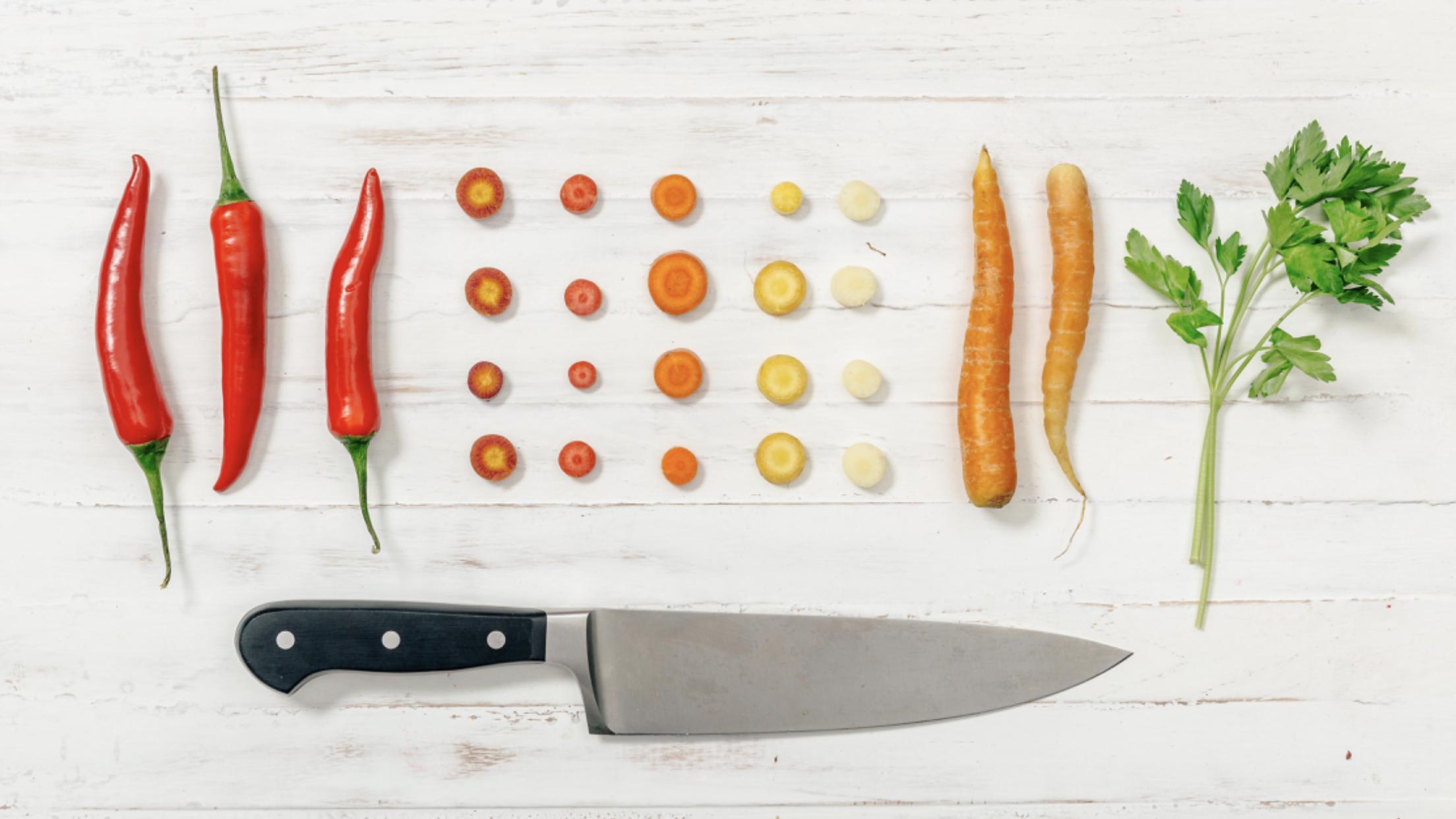 en 2020 Rééquilibrage alimentaire