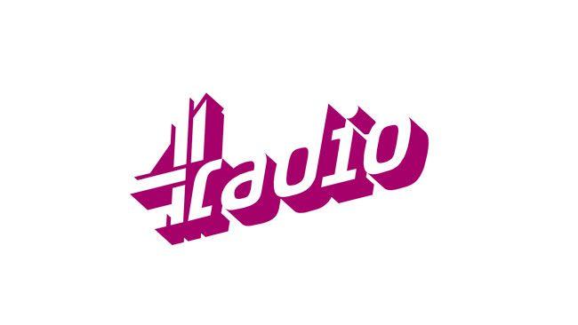 Channel 4 Logos Music Logo Radio