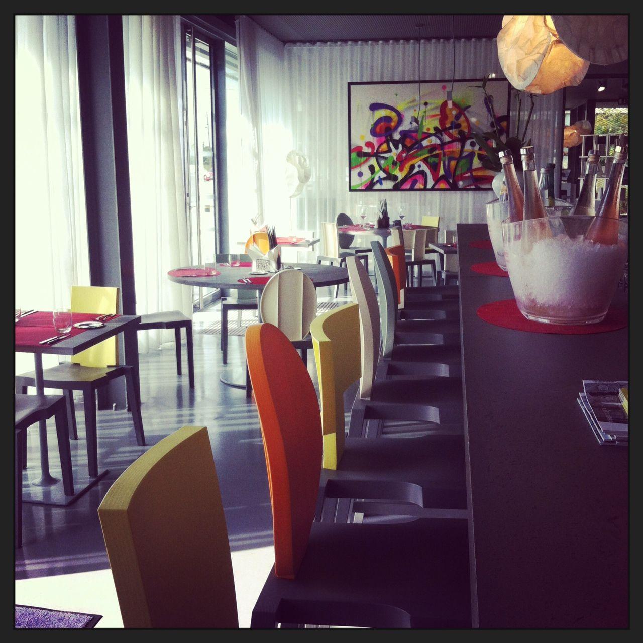 Tog S Invite Au Mia Restaurant Rbc Design Center Montpellier