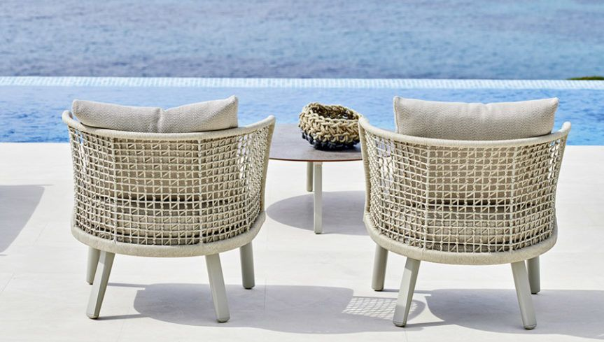 Outdoor Trends For Garden Furniture In 2019 2020 Furniture Trends Garden Furniture Design Beautiful Outdoor Furniture
