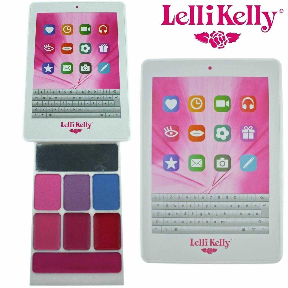 Lelli Kelly Pallete Make Up