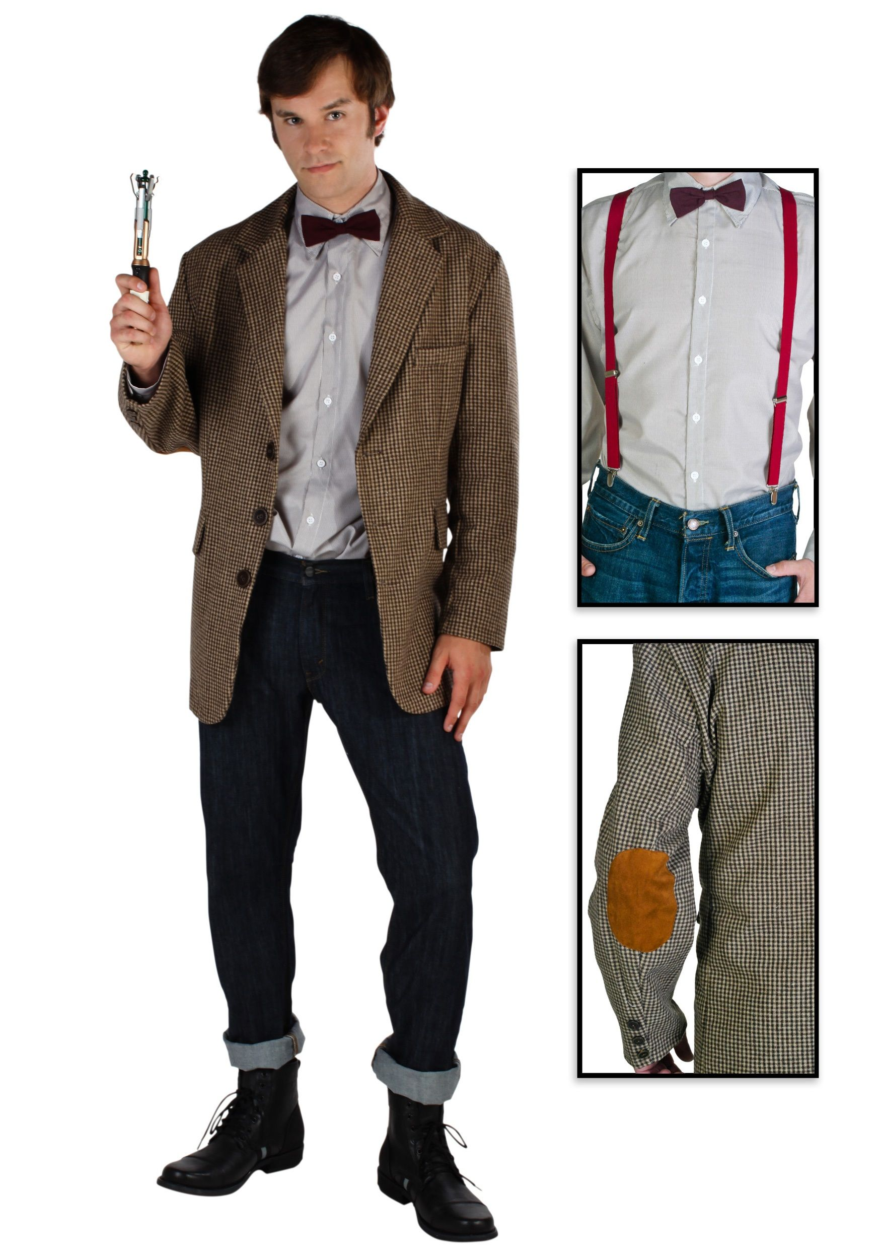 images of costume ideas tv costumes mens plus size time traveling