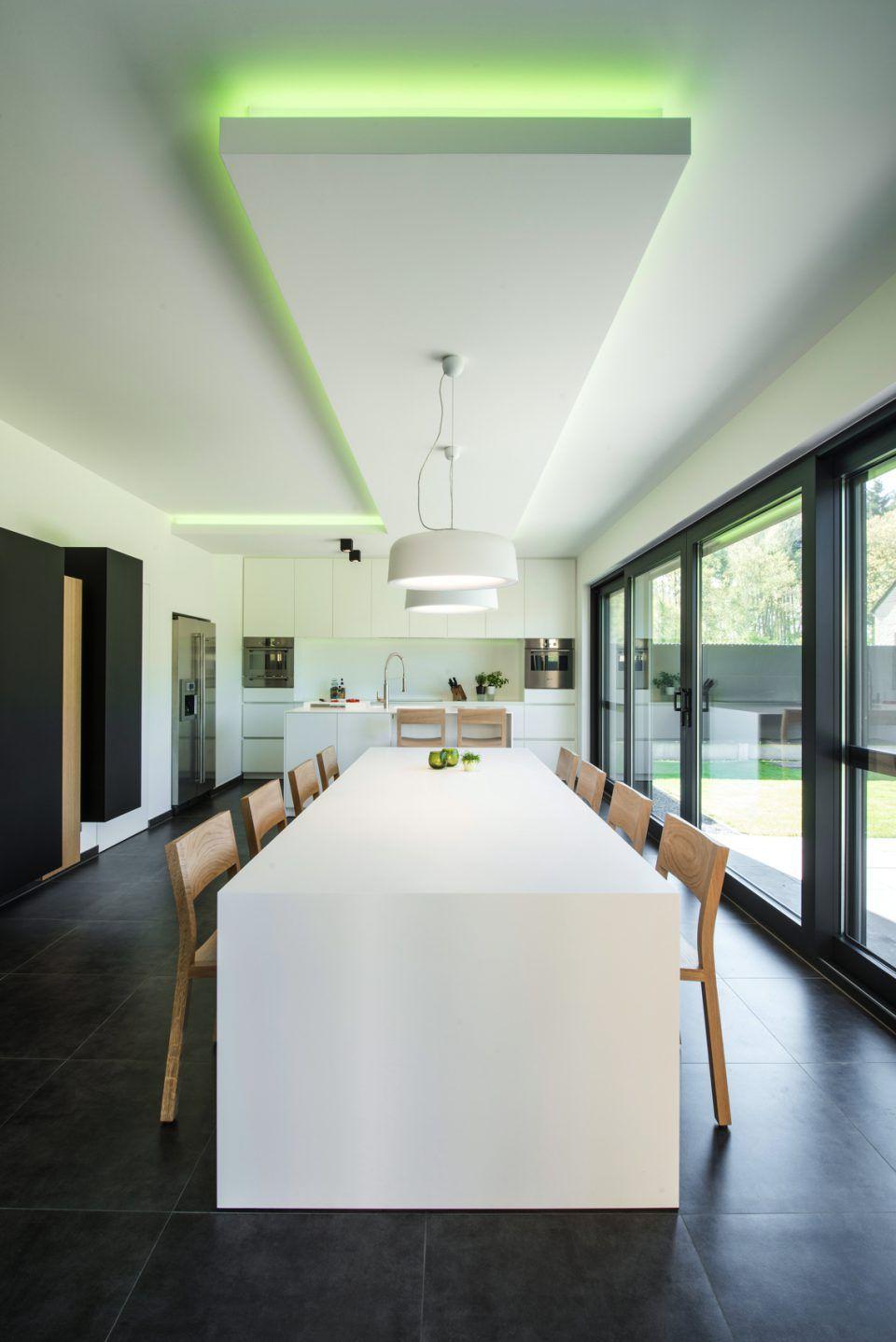 Interieurbureau CR33MERS - Renovatie keuken en woonkamer Tessenderlo