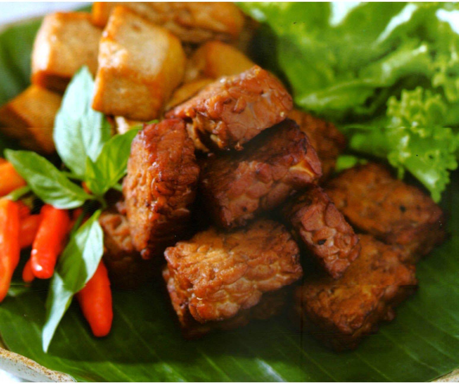 Resep Tempe Tahu Bacem Aneka Lauk Camilan Camilan Basah Masakan Indonesia Resep Masakan Resep Tempe Resep Masakan Resep