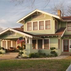 Craftsman Outdoor Space Photos Exterior House Colors House Styles House Exterior