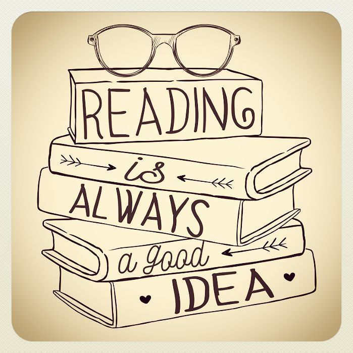 Reading is always a good idea  #leggereègioia #leggereovunque  #profumodilibri #voglioleggereditutto #semprelibri #leggeresempre #reading #leggere #leggo #libro #libri #library #libreria #book #books #loveread #amorelibri #beauty #art  #viaggiatricepigra