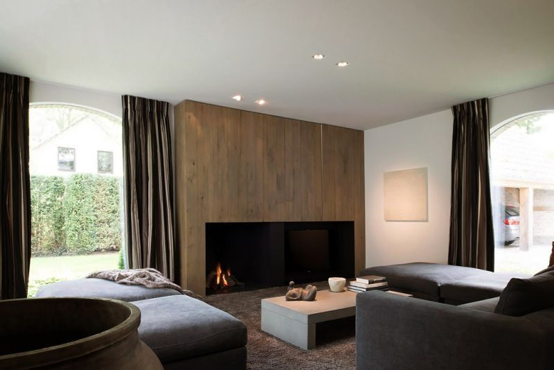 Binnenkijken | Sfeervol huis in landelijk stijl THIERRY-LEJEUNE ...