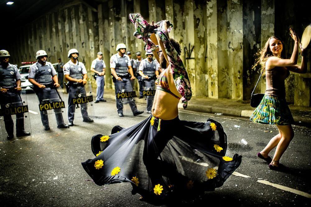 São Paulo É um Paraíso | VICE | Brasil