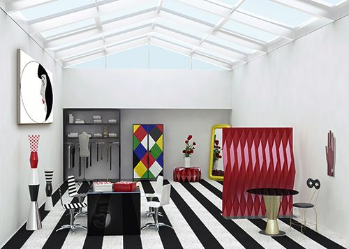 altreforme&Moschino_fashion_office