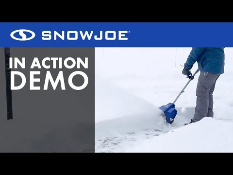Save big with our Daily Deal Snow Joe Snow Removal at UntilGone.com on Factory Refurbished Snow Joe 11
