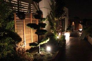 Oświetlenie Ogrodu Led Zewnętrzne Poradnik Oświetlenie