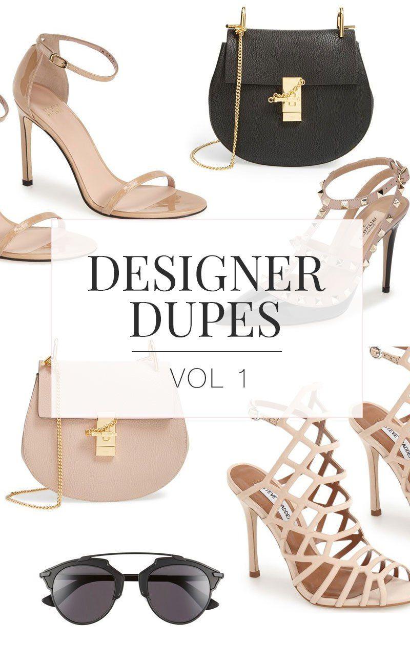 Designer Look Alikes