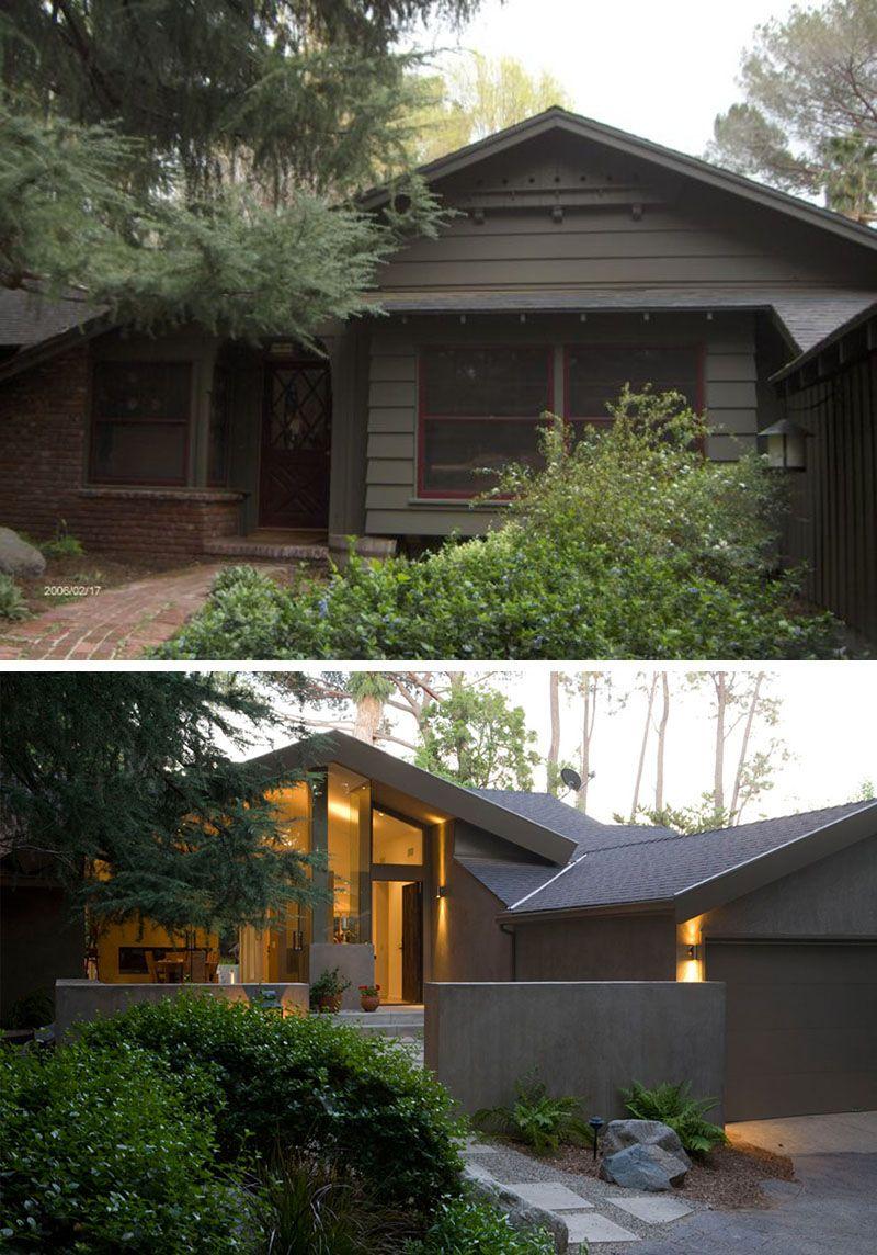 House Renovation Ideas - 16 Inspirational Before \u0026 After ...