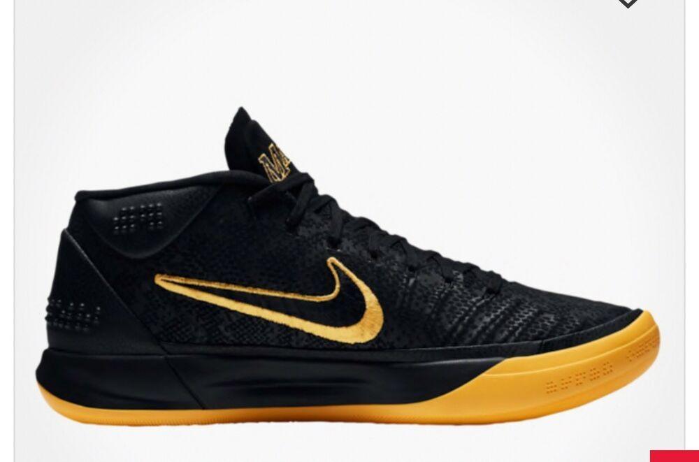 Kobe Bryant shoes Size 8 #fashion
