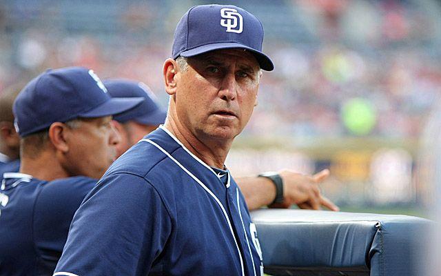 #MLB: Los Rockies contratan a Bud Black como manager según fuentes