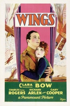 "Wings"" (1927 – Paramount)"