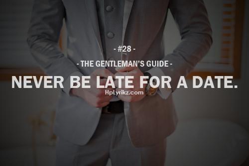 .#28 #gentleman's guide