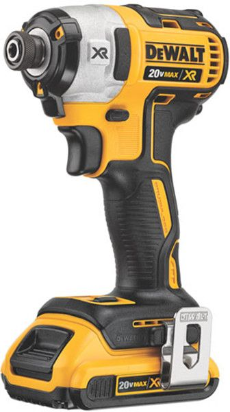 Motor N Dewalt Announces New Drills Impact Drivers