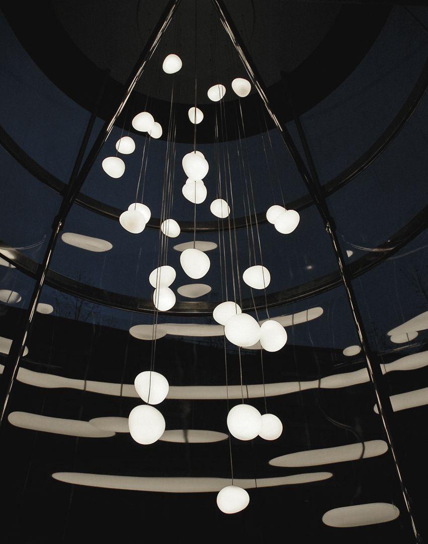 Lichtadvies Damadlichtstudio Al 28 Jaar Een Begrip Hanglamp