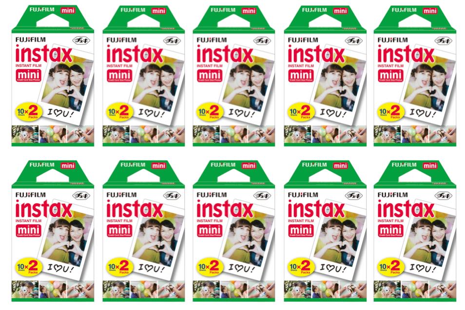 Where Can I Buy Polaroid Films