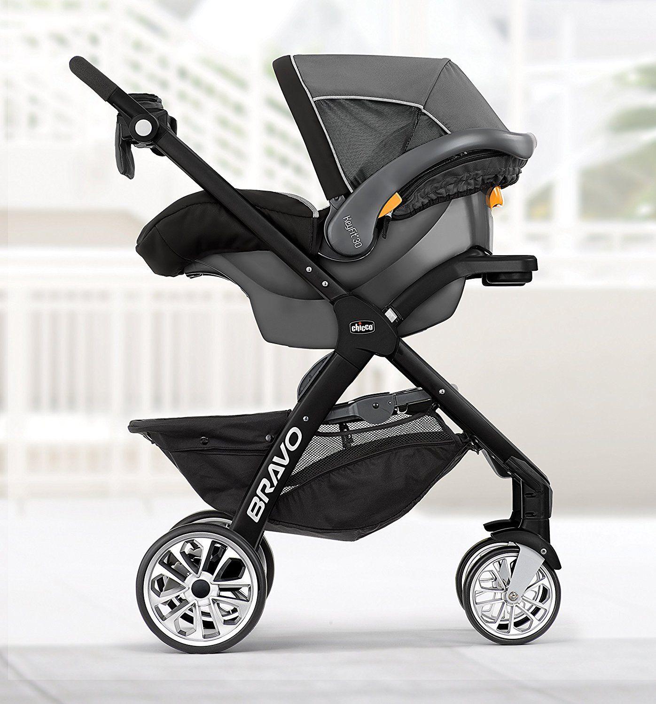 Chicco bravo stroller silhouette baby httpamznto