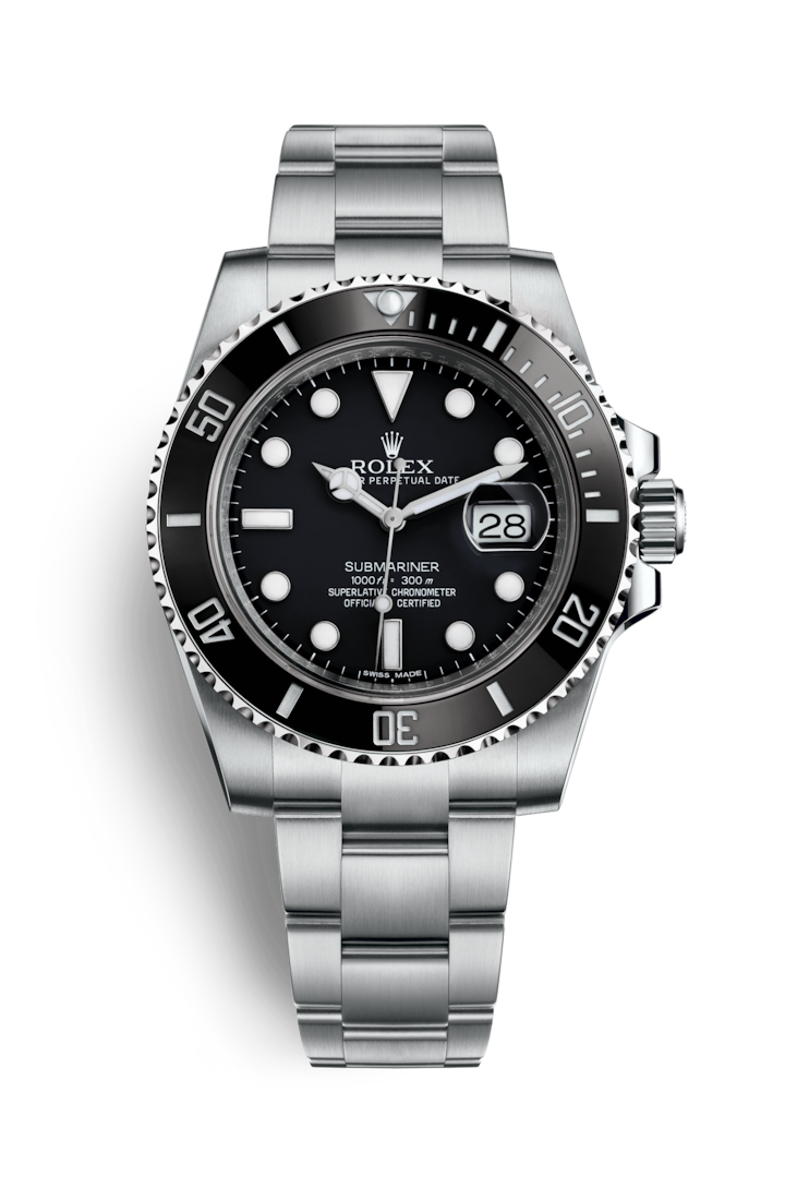 6 Of The Most Popular Rolexes Every Man Should Aspire To Own The Stylish Man Rolex Watches Submariner Rolex Submariner No Date Rolex Submariner Black