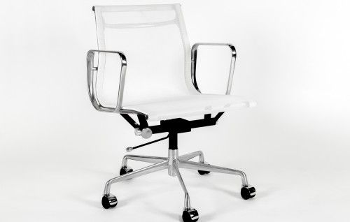 OFFICE CHAIR wh mesh1 wf