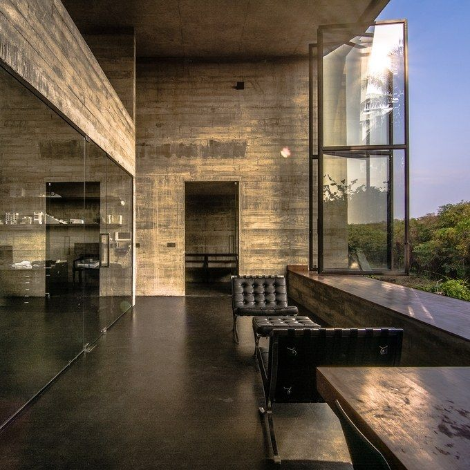 Casacollage sri lankan architecture dream home design house also inside the of geoffrey bawa and others rh pinterest