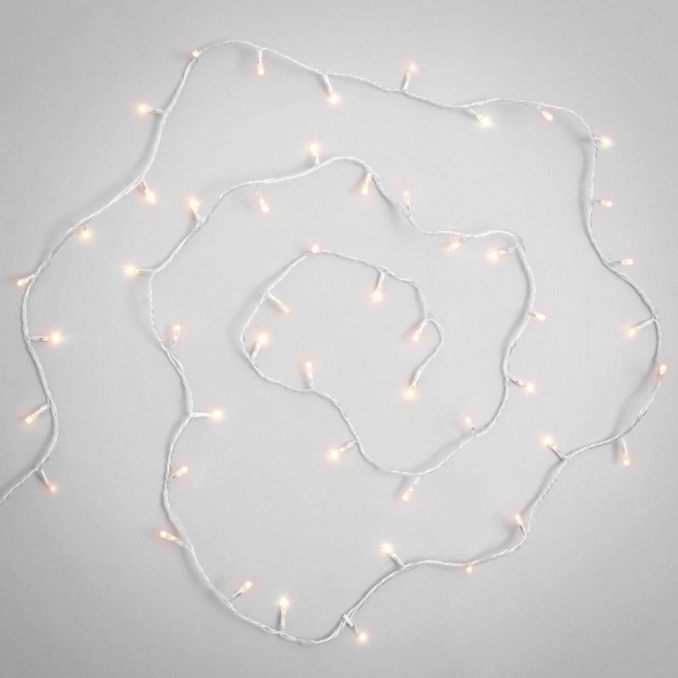 clear 50 low voltage christmas lights - Low Voltage Christmas Lights