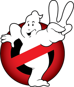 Ghostbusters 2 Logo Vector Ai Free Download Ghostbusters Ghostbusters Movie Vector Logo