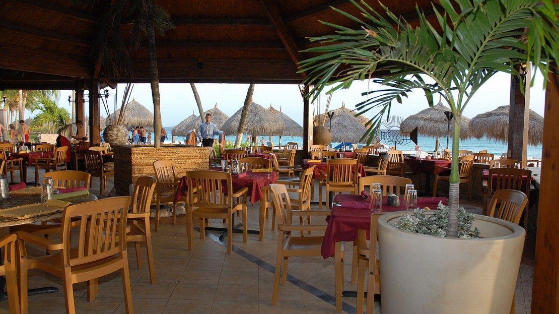 Matthew S Beachside Restaurant Aruba Restaurants