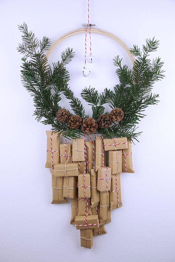Photo of {DIY} Make your own advent calendar – barfuss.im.november