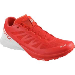 Photo of Salomon S-Lab Sense 7 Trail Running Shoe – Men's