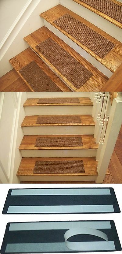 Best Stair Treads 175517 Premium Carpet Stair Tread Sets 400 x 300
