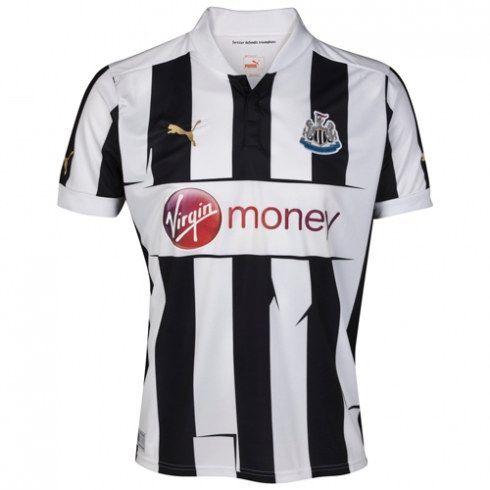 Newcastle 2012/13 Camiseta fútbol [680] - €16.87 : Camisetas de futbol baratas online!