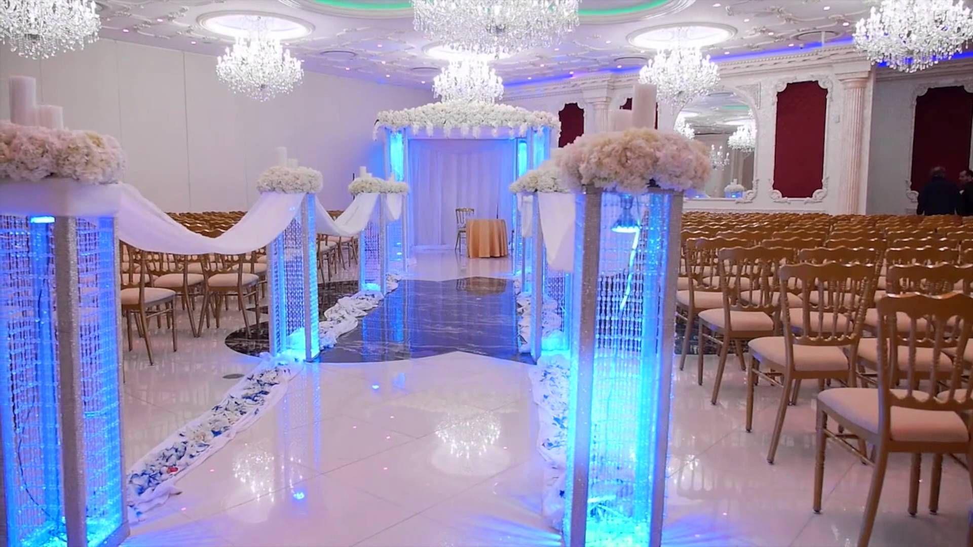 Da Mikele Illagio The Best Wedding Hall In Queens Wedding Venues Wedding Hall Cheap Wedding