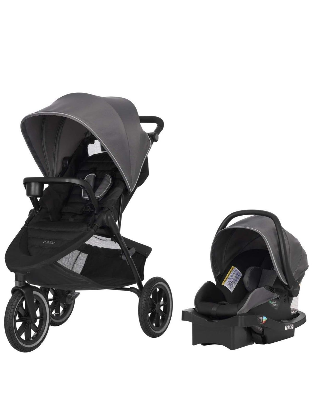 19++ Evenflo stroller cleaning instructions info