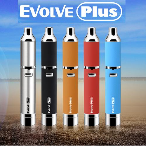 Yocan Evolve Plus Wax Vaporizer Kit Wax Vape Pen Vape Pens Wax Vape