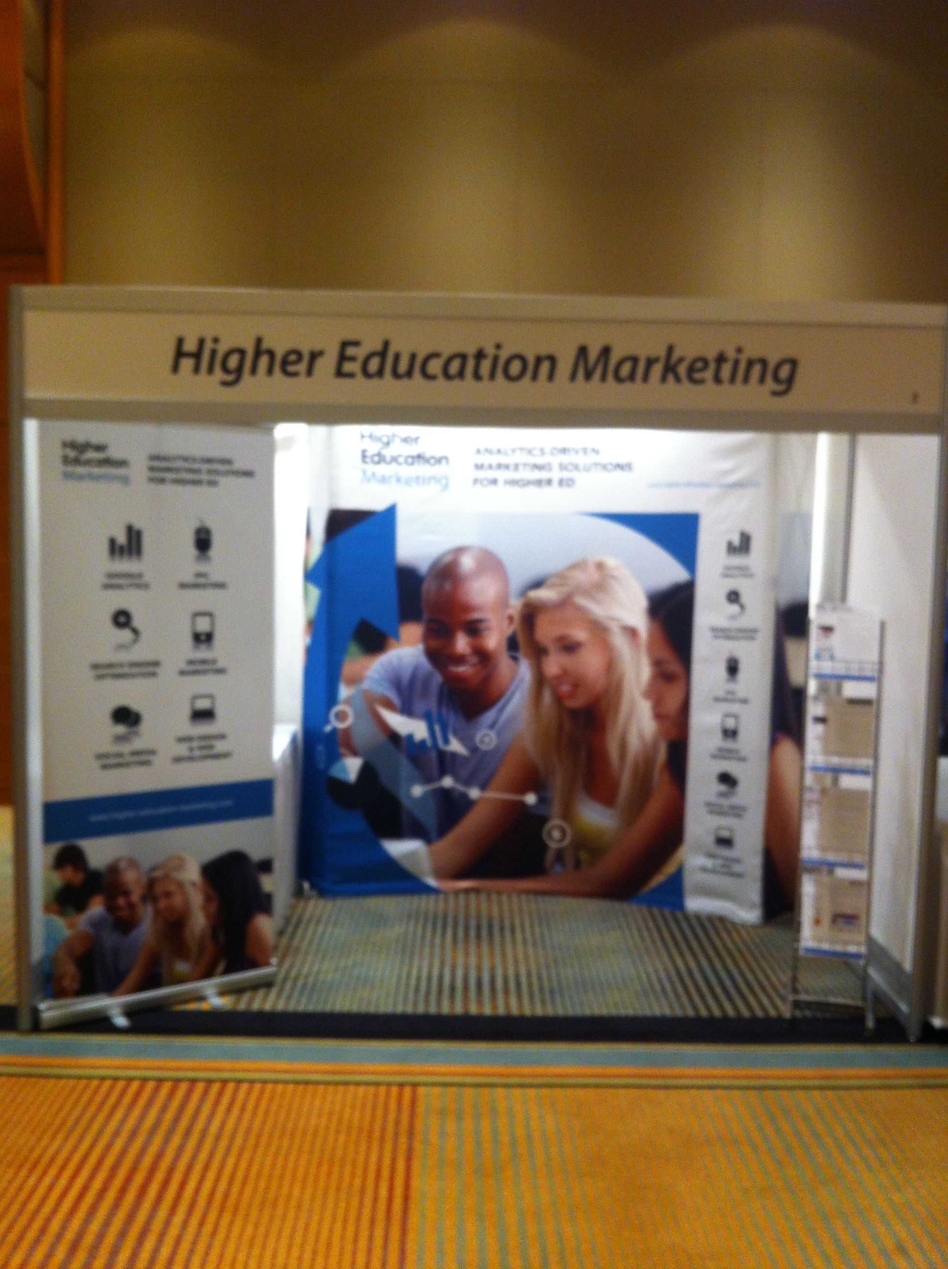 At the ICEF conference in Toronto.  Come by and say Hi, we are at Booth#3