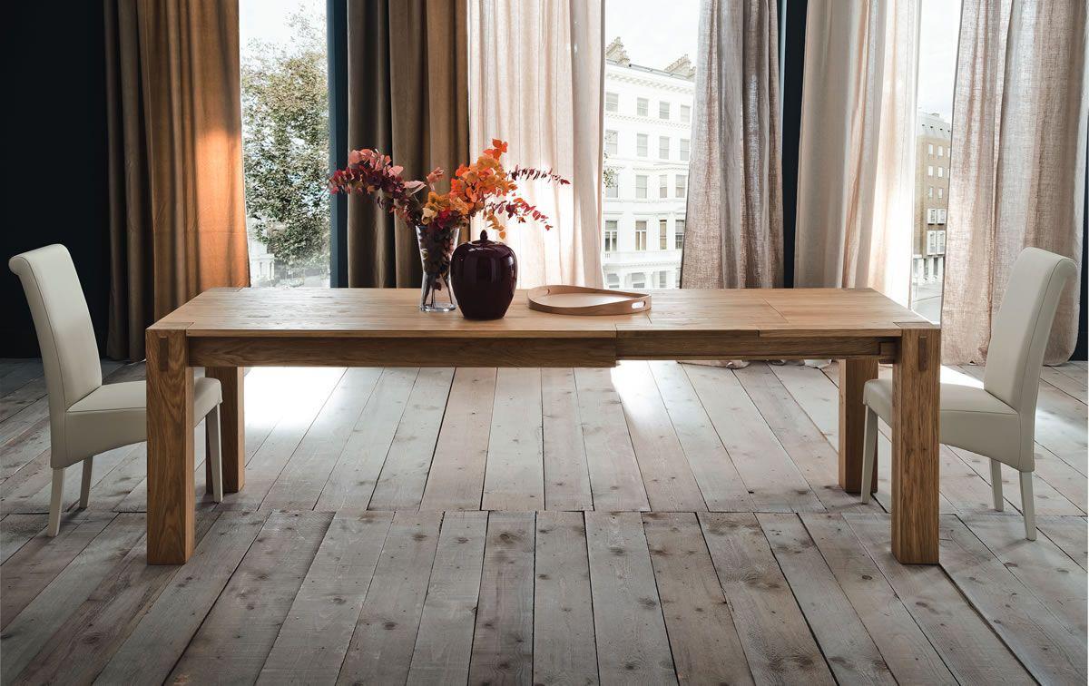 Tavolo Altacorte ~ Stoccolma di alta corte: pratico e versatile si inserisce