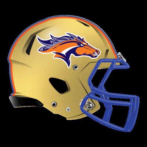 Broncos Fantasy Football Logo Helmet Football Logo Fantasy Football Logos Football