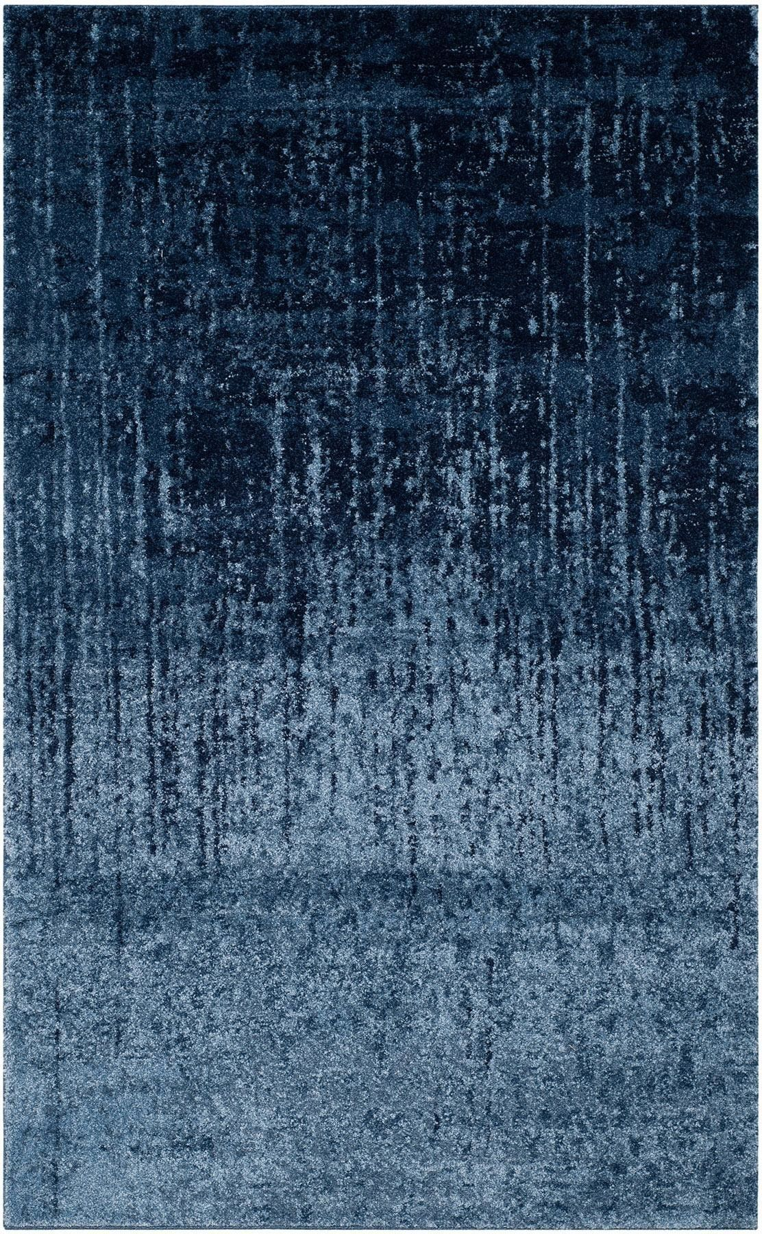Best Socorro Area Rug In 2019 Rugs Blue Area Rugs Patterned 640 x 480
