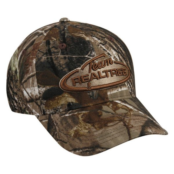 Team Realtree AP Cap ( 13) ❤ liked on Polyvore featuring accessories 0aa9c067870c