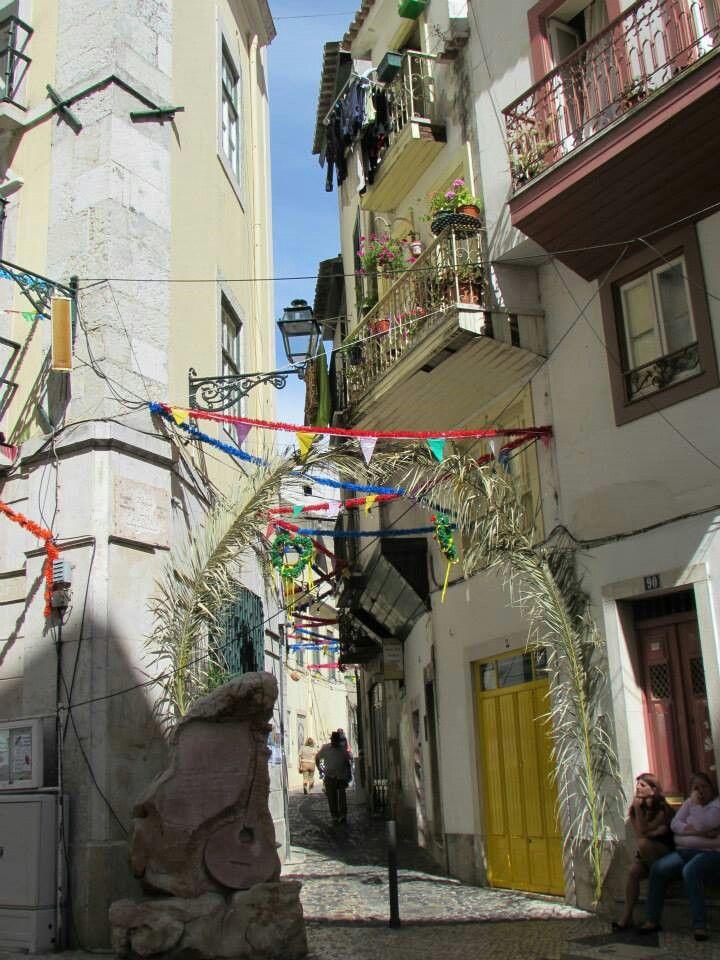 Lisboa#fado