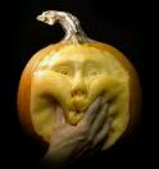 Live life happy don't be a sorry pumpkin