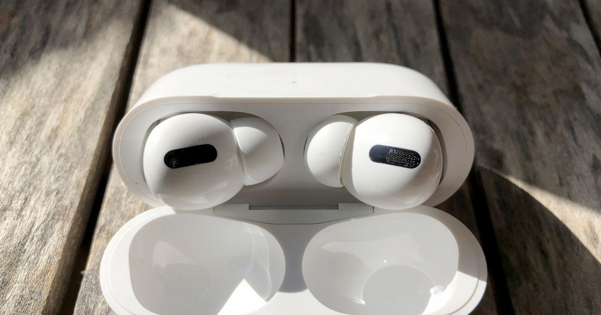 Airpods Pro And Android Is It Worth It Airpods Pro Gadgets Technology Awesome Android