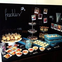 freckles, vegane kuchen, torten, muffins, cookies, panini, suppen ...