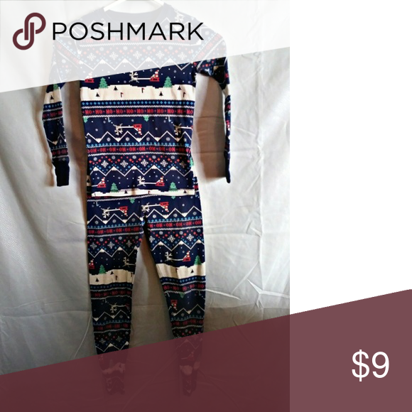25off when u bundle 2 piece gap christmas pajamas like new in great condition gymboree